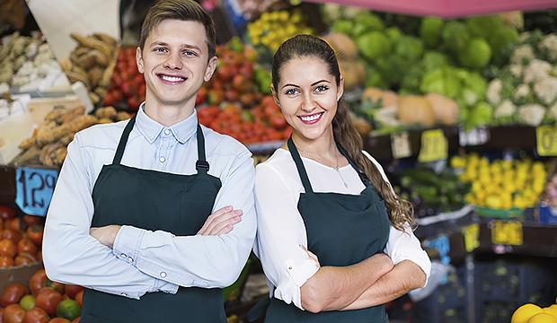 Hometown Foods Jobs